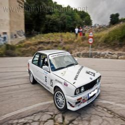 BMW E30 MOD 318IS CLASICO COMPETICION 198CV