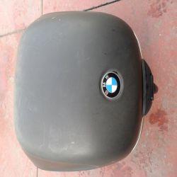PORTA CASCOS BAUL MOTO BMW GS650
